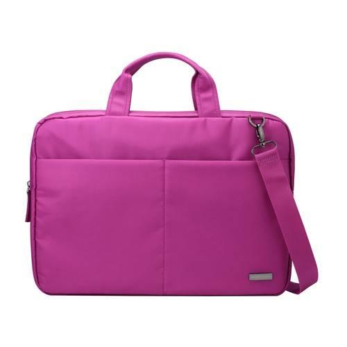 """Сумка для ноутбука 14"""" Asus Terra Slim розовый - фото 1"""