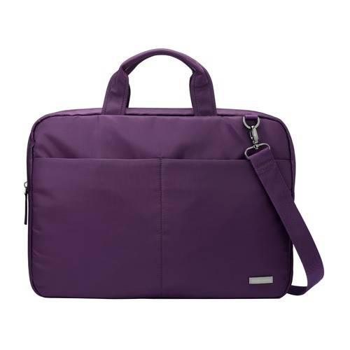 """Сумка для ноутбука 14"""" Asus Terra Slim фиолетовый - фото 1"""