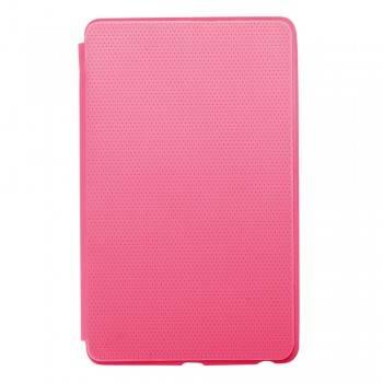Чехол Asus 990-XB3TOKSL00160, для Google Nexus 7, розовый (90-XB3TOKSL00160)