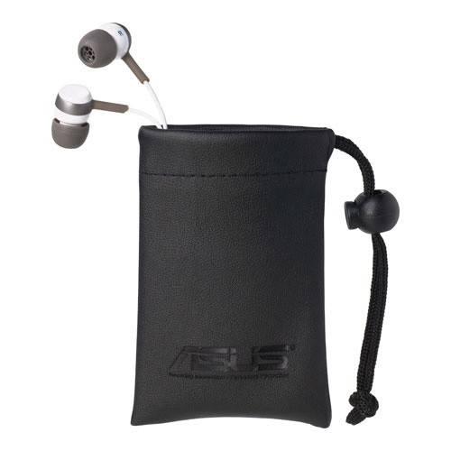 Наушники с микрофоном Asus HS-101 белый - фото 2