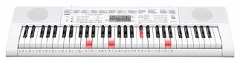 Синтезатор Casio LK-247 белый