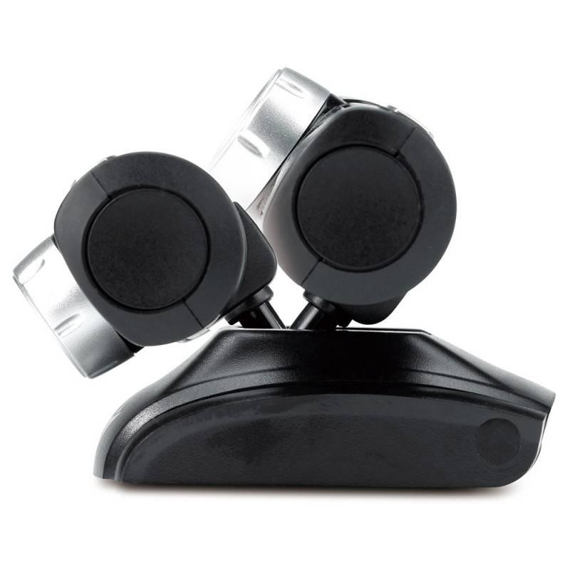 Веб-камера Genius FaceCam 300 черный - фото 4