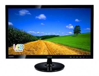 """Монитор 21.5"""" Asus VS228NE черный (90LMD8501T02211C)"""