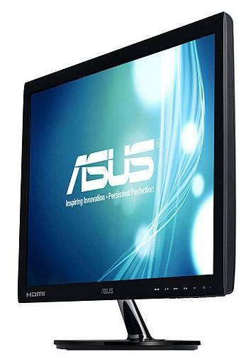 """Монитор 21.5"""" Asus VS228NE черный - фото 4"""