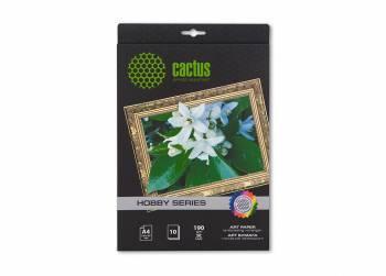 Фотобумага Cactus (CS-DA419010) A4 / 190г / м2 / 10л.