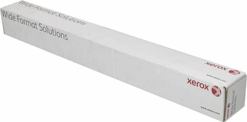 "Бумага Xerox Monochrome (450L90503) 36""(A0) 914мм-50м/80г/м2 белый - фото 1"