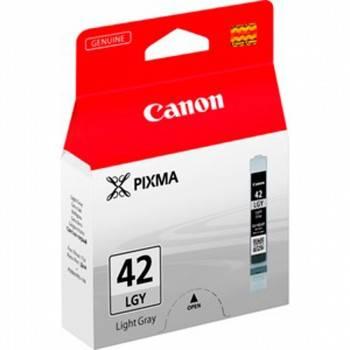 Картридж Canon CLI-42LGY светло-серый (6391B001)
