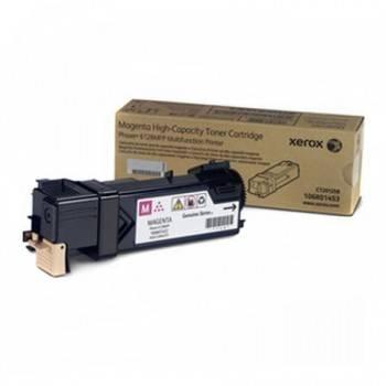 Тонер Картридж Xerox 106R01457 пурпурный