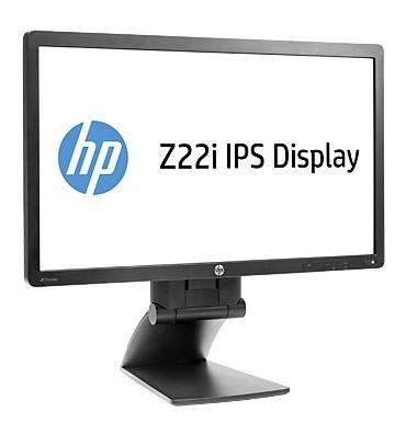 """Монитор 21.5"""" HP Z22i - фото 1"""