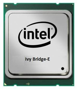 Процессор Socket-2011 Intel Core i7 Extreme Edition 4960X OEM - фото 1