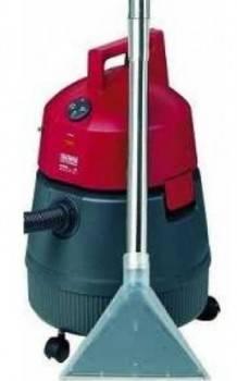Моющий пылесос Thomas Super 30S красный/черный (788079)