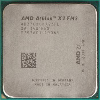 ��������� Socket-FM2 AMD Athlon II 370K OEM