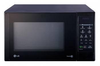 СВЧ-печь LG MS2042DB черный