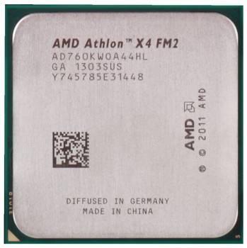 ��������� Socket-FM2 AMD Athlon X4 760K OEM