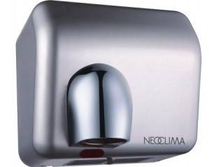 Сушилка для рук Neoclima NHD-2.2M металлик