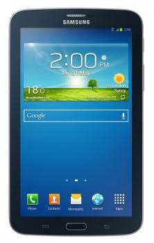Планшет 7 Samsung Galaxy Tab 3 SM-T211 8ГБ черный (SM-T2110MKAMGF)