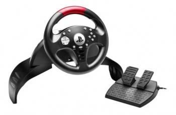Руль+педали Thrustmaster T60 Racing
