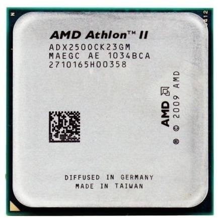 Процессор Socket-AM3 AMD Athlon II X2 250 OEM - фото 1