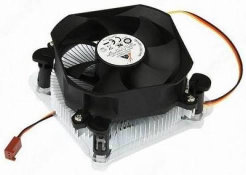 Устройство охлаждения(кулер) Glacialtech Igloo 5051 OEM - фото 1