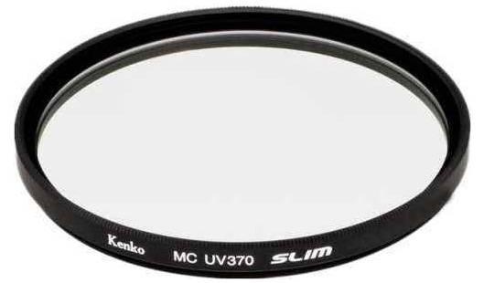 Фильтр защитный Kenko STD MC UV 370 Slim 37мм - фото 1