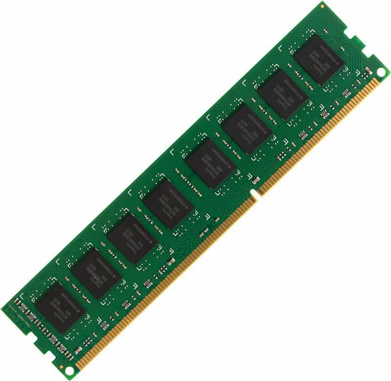 Модуль памяти DIMM DDR3 1x8Gb Hynix - фото 1