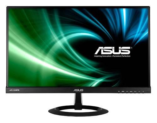 """Монитор 21.5"""" Asus VX229H черный - фото 1"""