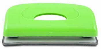 Дырокол Kw-Trio Dolphin mini зеленый