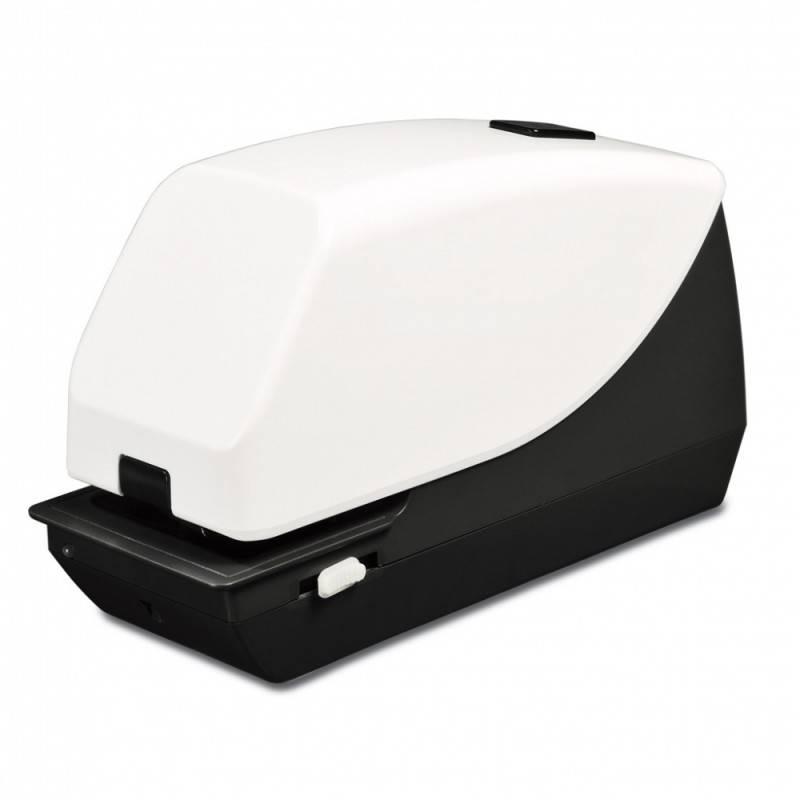 Степлер Kw-Trio Flat Clinch белый/черный - фото 2