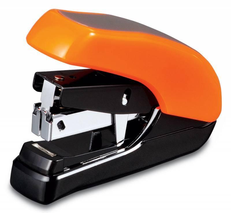 Степлер Kw-Trio Lever-Tech Mini ассорти - фото 4