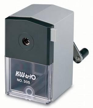 Точилка для карандашей Kw-Trio 305A ассорти
