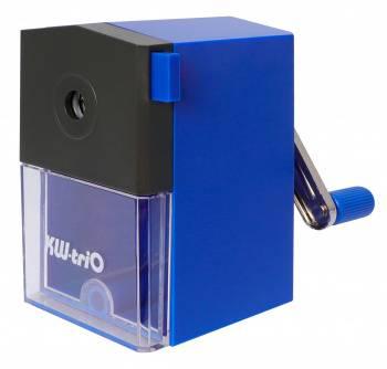 Точилка для карандашей Kw-Trio 305Ablu синий