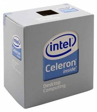 Процессор Socket-775 Intel Celeron 430 - фото 1