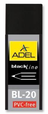Ластик  ADEL BLACKLINE