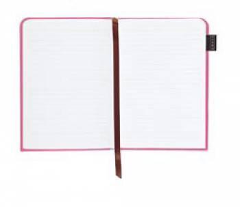 Записная книжка Cross Journal Signature розовый