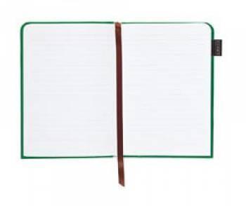 Записная книжка Cross Journal Signature зеленый
