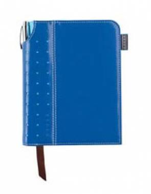 Записная книжка Cross Journal Signature синий