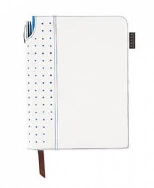 Записная книжка Cross Journal Signature белый