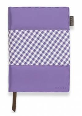 Записная книжка Cross Journal Gingham A5