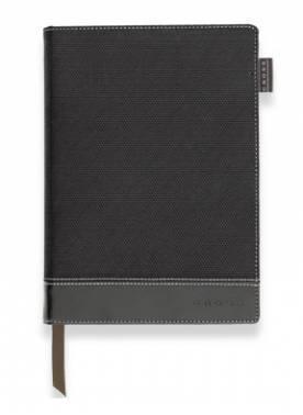 Записная книжка Cross Journal Textured черный