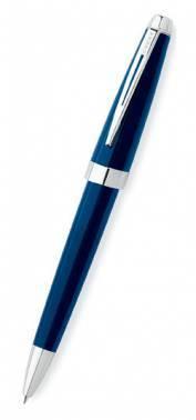 Ручка шариковая Cross Aventura Blue
