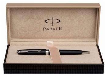 Ручка роллер Parker Sonnet T535 Feminine серебристый (1859491_S)