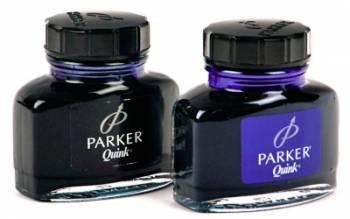 Флакон с чернилами Parker Quink Ink Z13