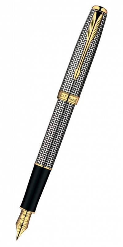 Ручка перьевая Parker Sonnet F534 Cisele GT (S0808140) - фото 1