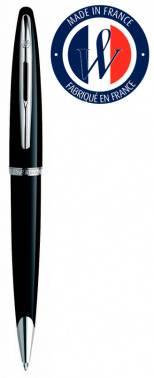 Ручка шариковая Waterman Carene Black ST (S0293950)
