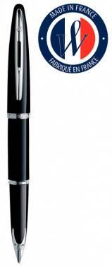 Ручка перьевая Waterman Carene Black ST (S0293970)