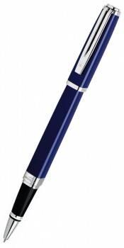 Ручка роллер Waterman Exception Slim Blue ST (S0637150)