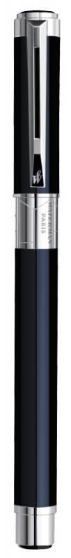 Ручка перьевая Waterman Perspective Black CT (S0830660) - фото 3