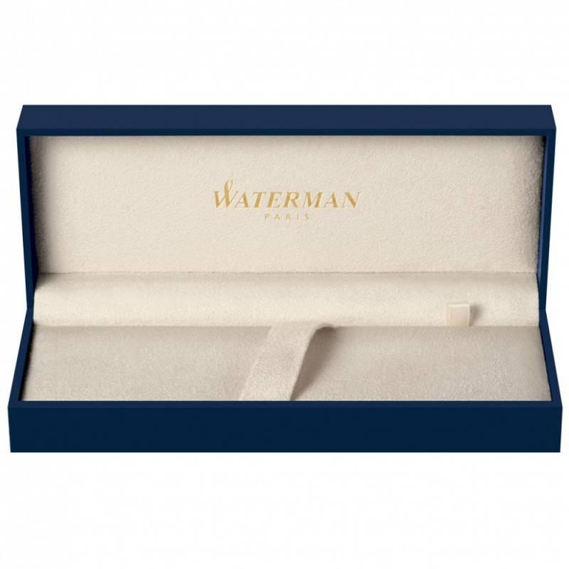 Ручка перьевая Waterman Elegance Black GT (S0898610) - фото 5
