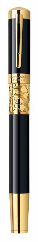 Ручка перьевая Waterman Elegance Black GT (S0898610) - фото 2