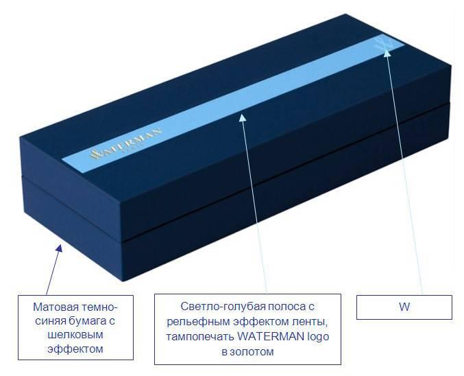 Ручка перьевая Waterman Expert 3 Taupe CT (S0952140) - фото 4